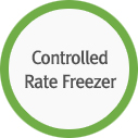 Controlled Rate Freezer